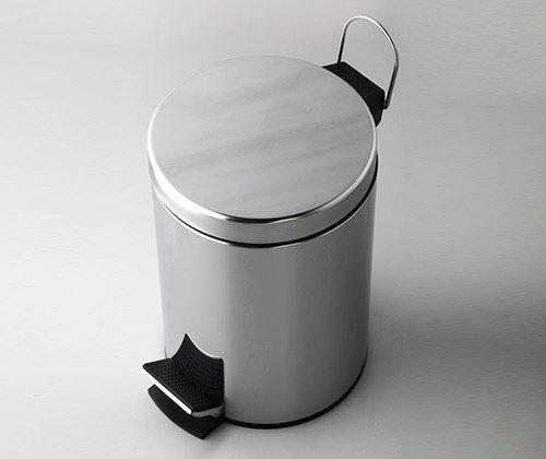 Ведро WasserKRAFT К-635 5 литров нерж