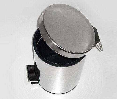 Ведро WasserKRAFT К-637 7 литров нерж