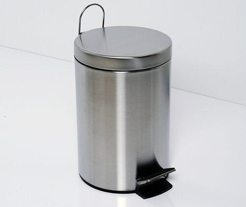 Ведро WasserKRAFT 5 литров, с микролифтом К-665