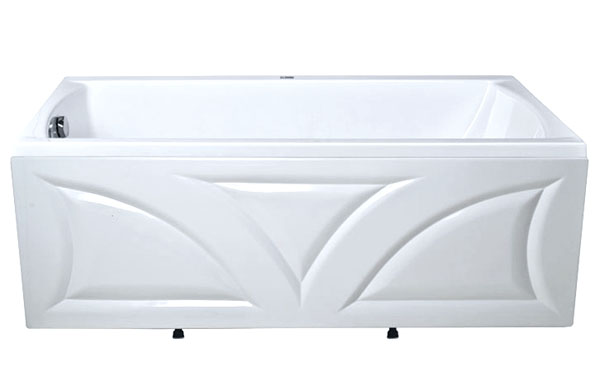 Акриловая ванна 1MarKa Modern 150
