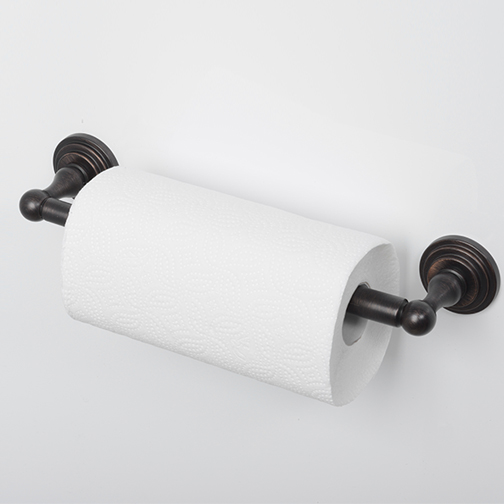 Держатель бумажных полотенец WasserKRAFT Isar K-7322, 32 см
