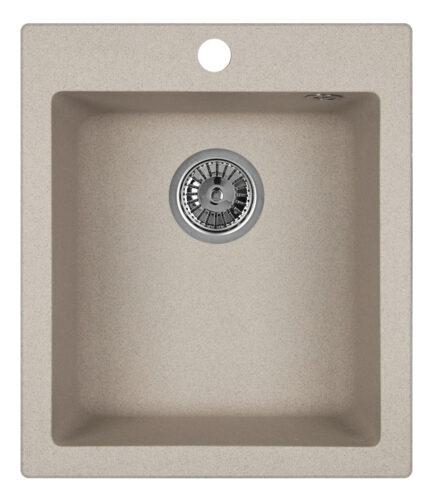 Кухонная мойка Granula 4201an