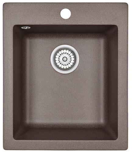 Кухонная мойка Granula 4201es