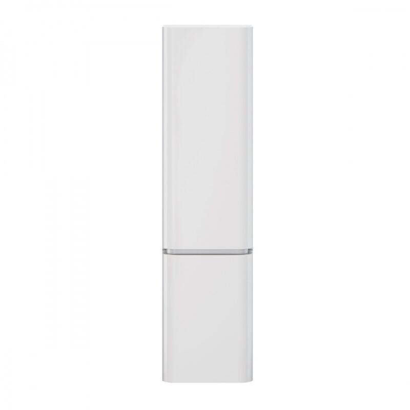 M30CHL0406WG Sensation, Шкаф-колонна, подвесной, левый, 40 см, двери, белый, глянцевая