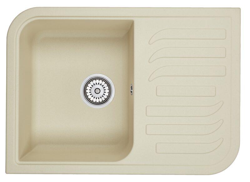 Кухонная мойка Granula 7001br