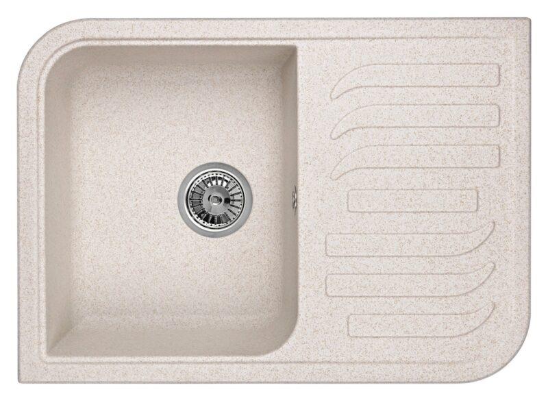 Кухонная мойка Granula 7001pr