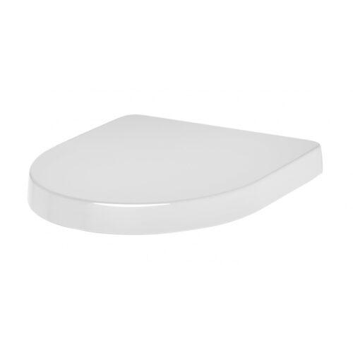 Сиденье для унитаза микролифт C117852WH Awe