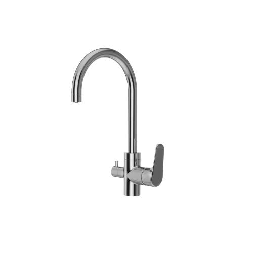 820700000 Origin Evo, смеситель для кухни с каналом питьевой воды
