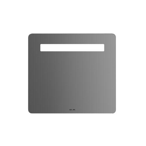 M80MOX0551WG Универсальное зеркало с LED подсветкой, 55 см