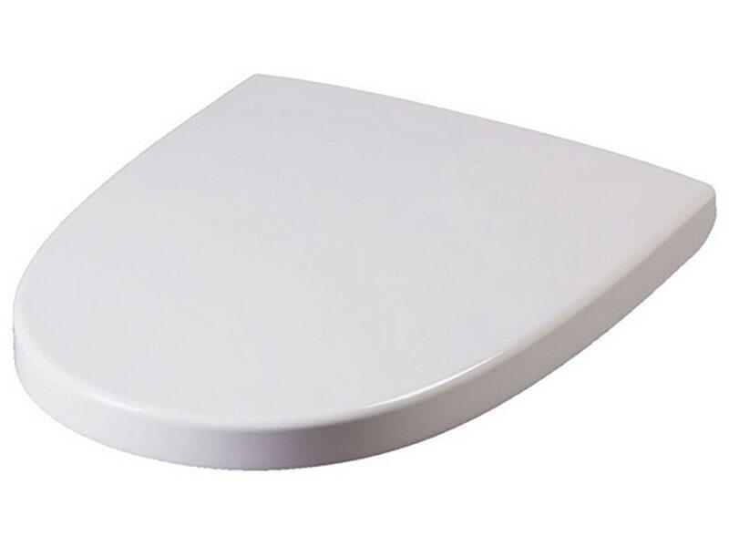 Сиденье для унитаза wrap-over, микролифт C707852WH Spirit V2.0