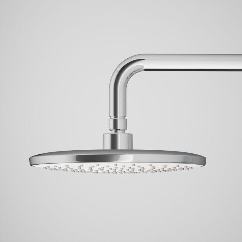 F0790000 Gem душ.система, набор: верхн.душ d 220 мм, ручн.душ 1 ф-ция d 110 мм, переключатель, хром,