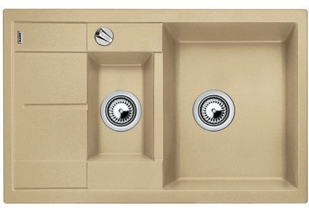 Кухонная мойка Blanco METRA 6 S Compact