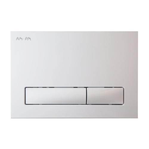 I014101 Клавиша для инсталляции, белый