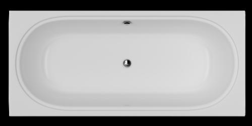 W53A-180-080W-ARB Bliss L, ванна акриловая, 180х80 см