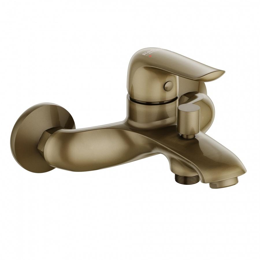 391000000 Palace Evo Bronze, смеситель для ванны/душа