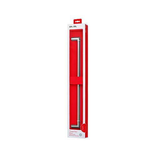 A50346464 Inspire, Вешалка для полотенец, 60 см, хром, шт