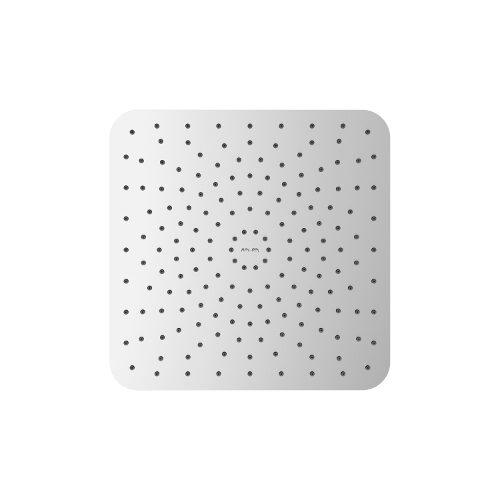 F05S0003 Верхний душ, d 300*300 мм, хром, шт.