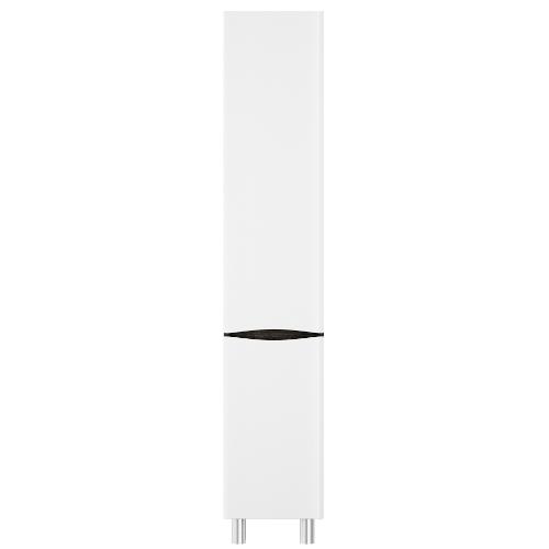 M80CSR0356VF Like, шкаф-колонна, напольный, правый, 35 см, двери, венге, текстурированный