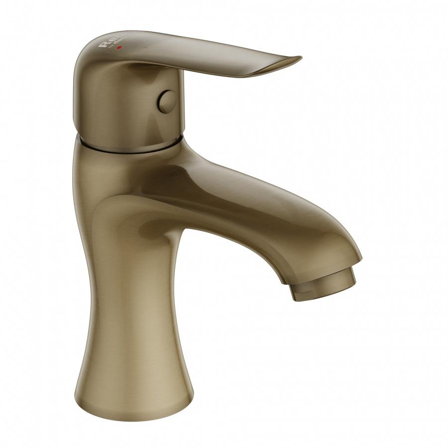 390210000 Palace Evo Bronze, смеситель для умывальника