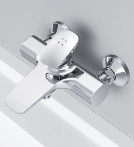 F70A10000 Spirit V2.0 смеситель д/ванны/душа, хром, шт
