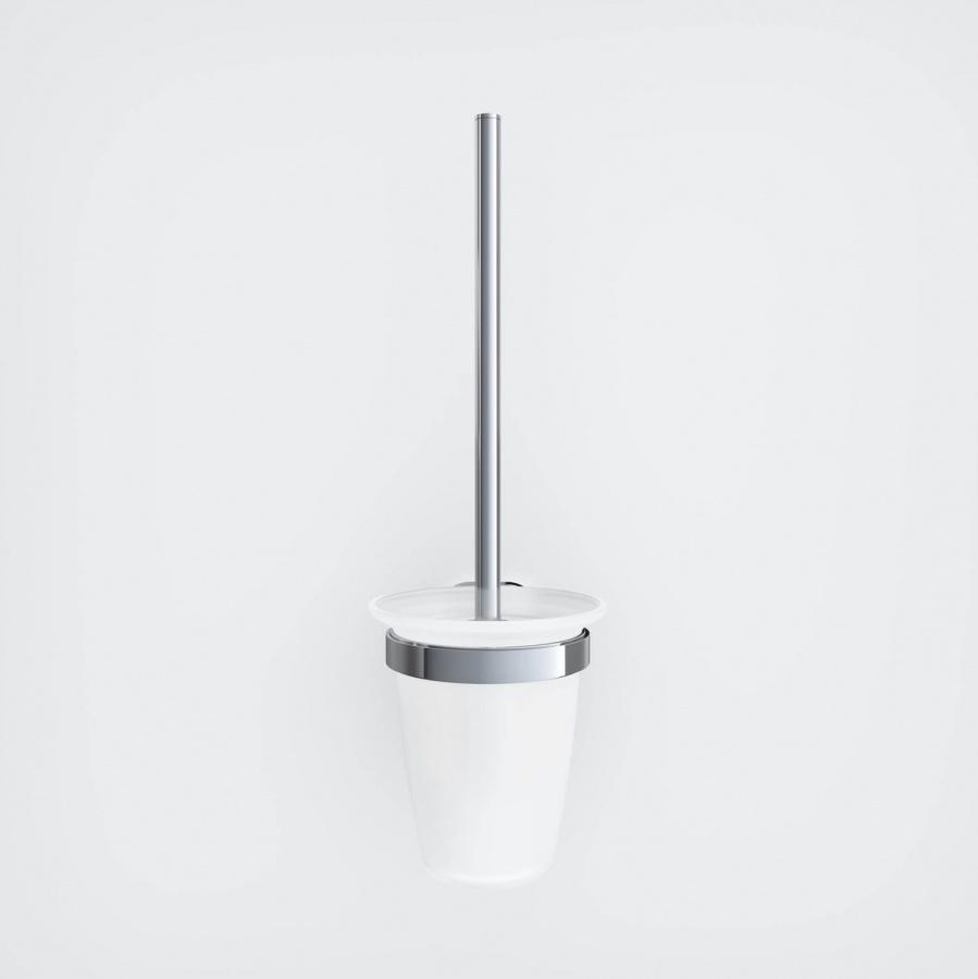 A7433300 Sense L, Стойка с туалетной щеткой, хром