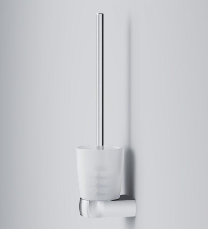 A3033300 Sensation, Стойка с туалетной щеткой, подвесная, хром, шт