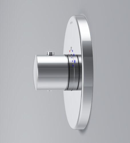 F8075500 Like, термостат, монтируемый в стену, шт