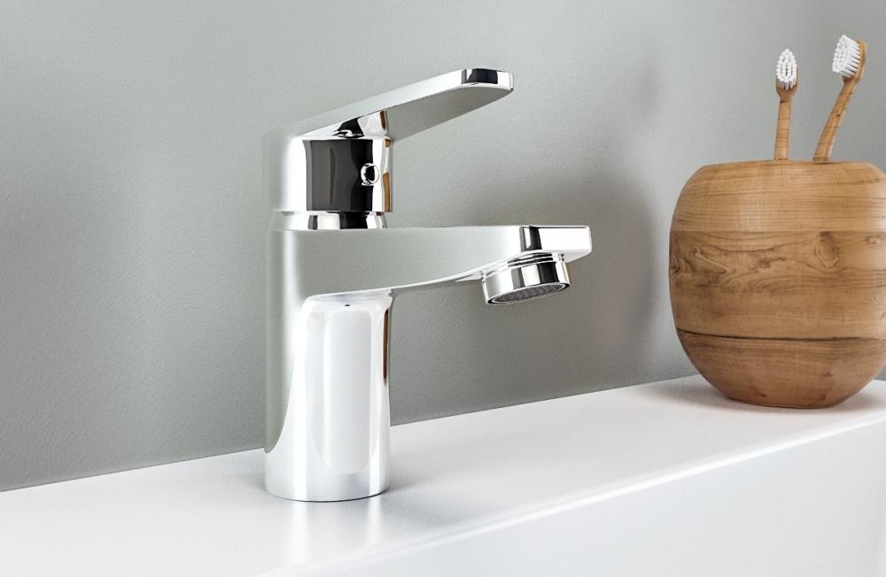 D4085000 Набор для ванной комнаты Prime 3 в 1