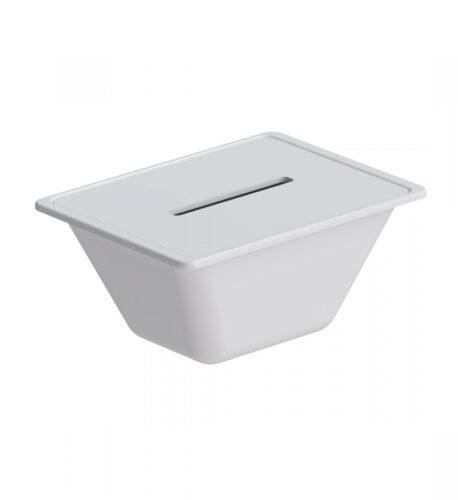 W90A-070-070W-C Gem, контейнер с крышкой для ванны, шт
