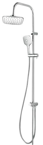 978200000 Origin Evo, душ. система: верхний душ 220мм, ручн.душ 120мм, 3 режима, штанга 1010мм