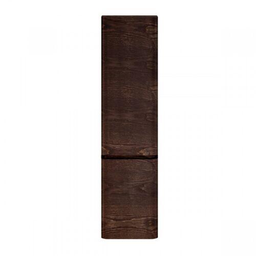 M30CHR0406NF Sensation, Шкаф-колонна, подвесной, правый, 40 см, двери, орех, текстурированная, шт