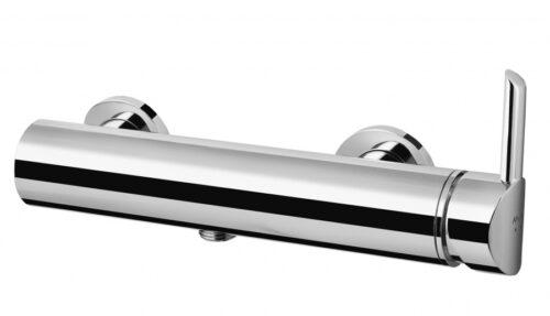 F1520000 Awe, смеситель д/душа, настенный, хром, шт