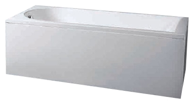 W5AW-180-080W2D64 Inspire, ванна гидромассажная Evo Plus 180*80 на каркасе, без фронтальной панели