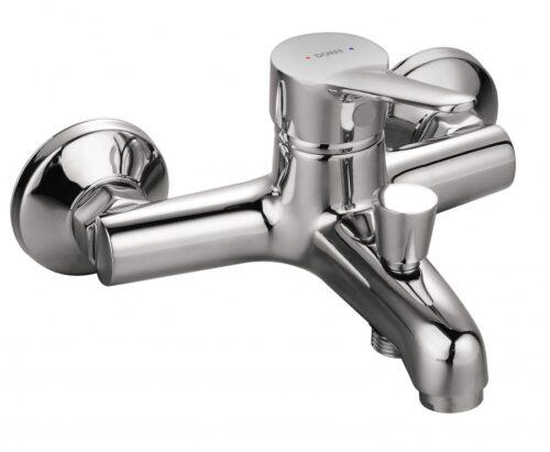 D2010000 Optima смеситель для ванны и душа