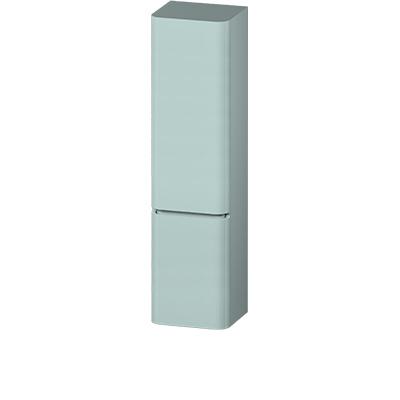 M30CHL0406GG Sensation, Шкаф-колонна, подвесной, левый, 40 см, двери, мятный, глянцевая, шт
