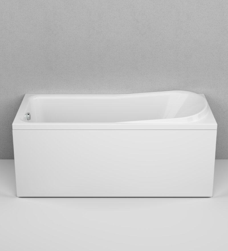 W80A-150-070W-A Like, ванна акриловая A0 150х70 см, шт
