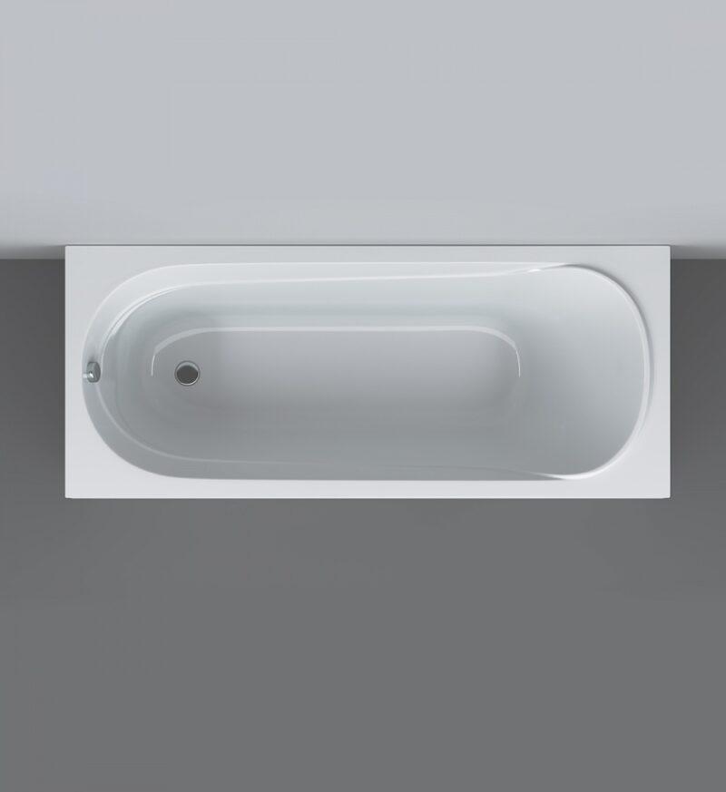W85A-170-075W-A Joy, ванна акриловая 170*75