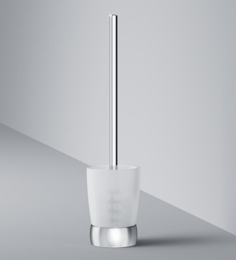 A3033200 Sensation, Стойка с туалетной щеткой, отдельно стоящая, хром, шт