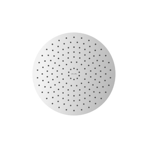 F05R0001 Верхний душ, d 300 мм, хром, шт.