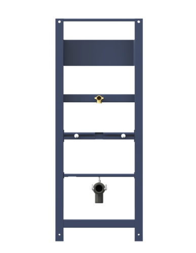 I022701 Система инсталляции для писсуара