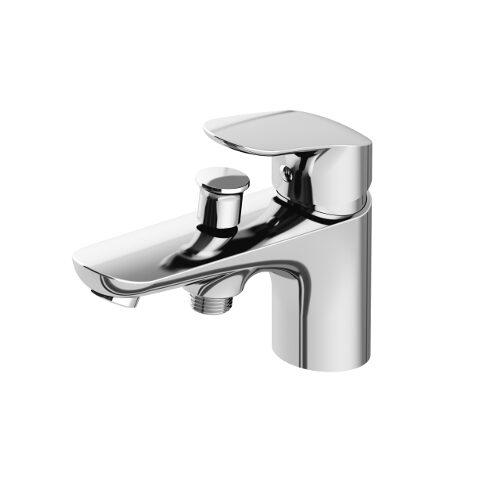 F8010232 Like смеситель для ванны и душа для установки на борт ванны, шт