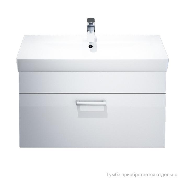 Умывальник мебельный, 80 см, 001, IDDIS, 0018000i28