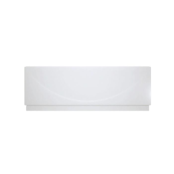 Панель фронтальная для ванны с креплением, 160 см, универсальная, 002, IDDIS, 002160Ui93