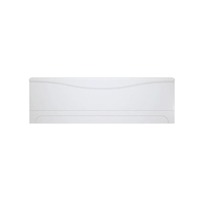 Панель фронтальная для ванны с креплением, 170 см, 003, IDDIS, 003170Ui93