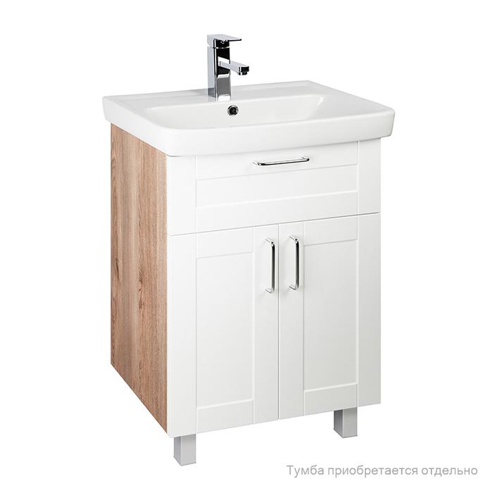Умывальник мебельный, 60 cм, 003, IDDIS, 0036000i28