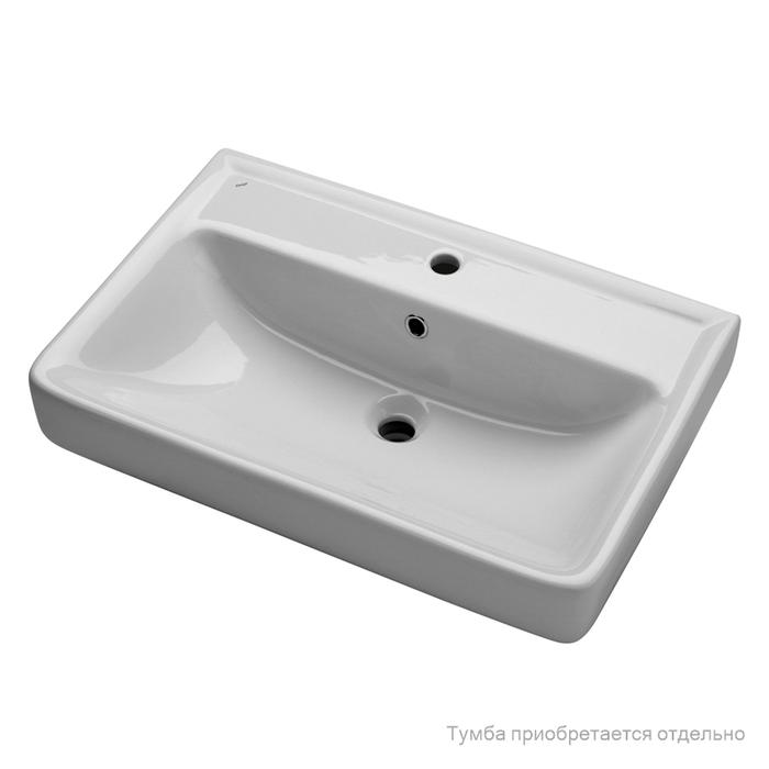 Умывальник мебельный, 55 cм, 004, IDDIS, 0045500i28
