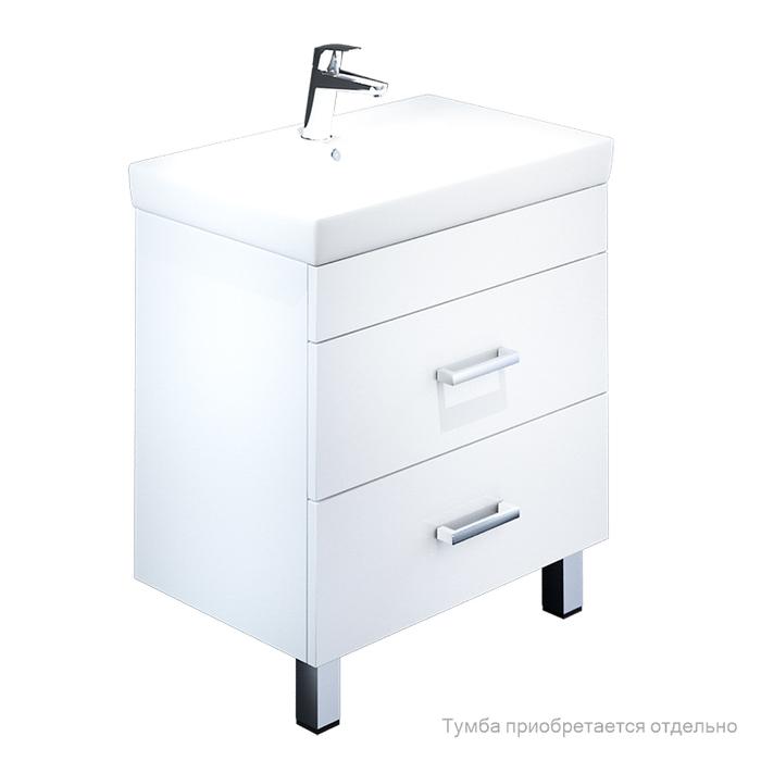 Умывальник мебельный, 70 см, 004, IDDIS, 0047000i28