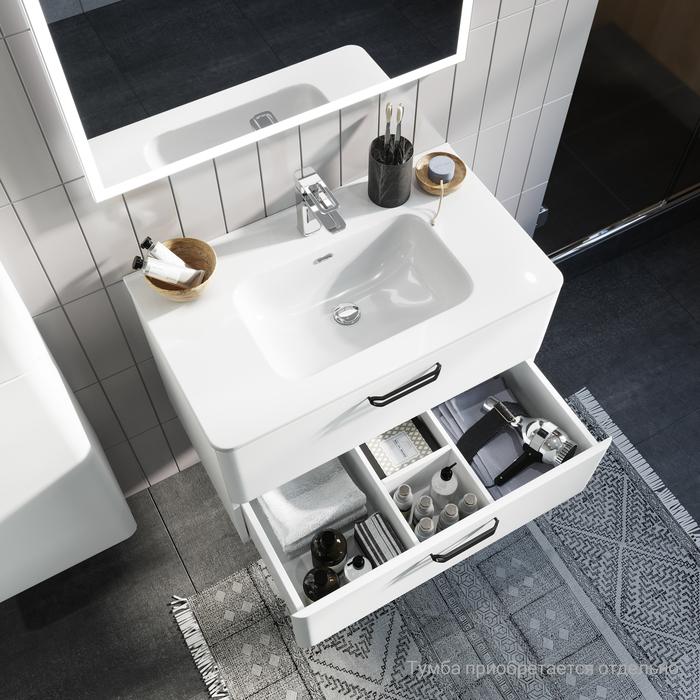 Умывальник мебельный, 60 см, 010, IDDIS, 0106000i28