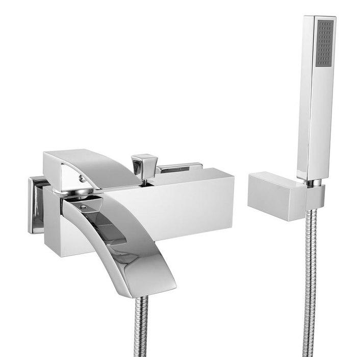 Смеситель для ванны, CA23160CK, Perfection, комплектный