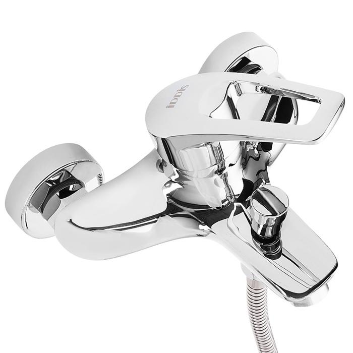 Смеситель для ванны Carlow Plus, IDDIS, CRPSB00i02